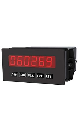 Messwertanzeige PAXD001B Potentiometer