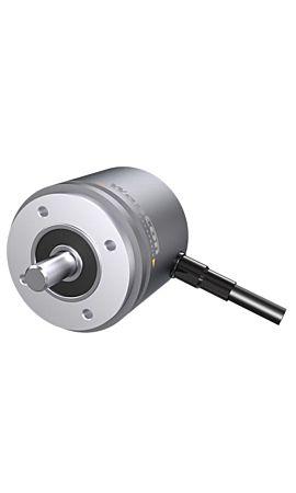 Inkremental-Encoder A58-Klemmflansch